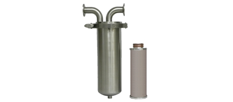 Steam Filters