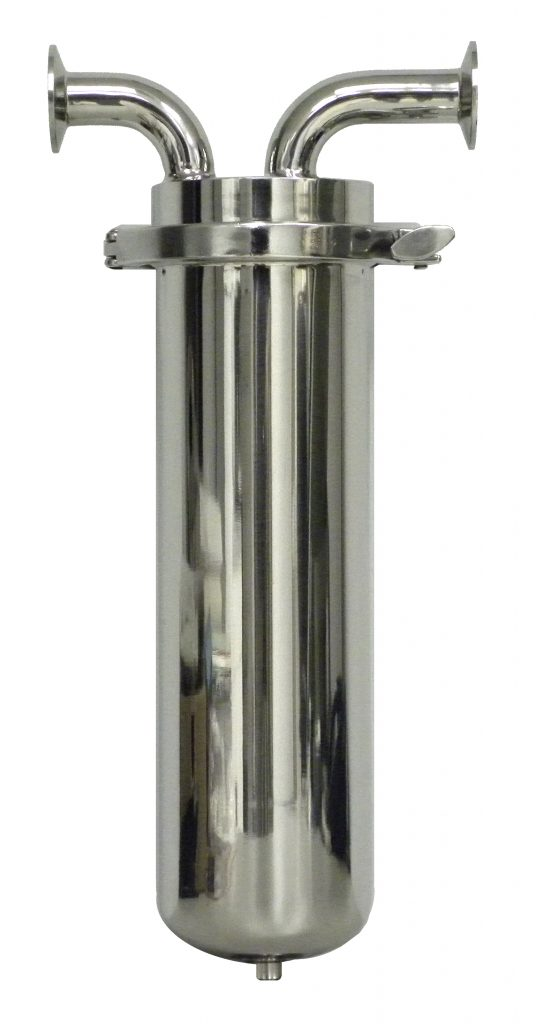 Stainless Steel Vacuum Filter